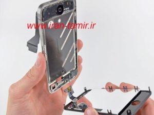 تعمیرات فوق تخصصی موبایل آیفن