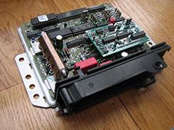 آموزش تعمیرات ای سی یو ECU ماشین