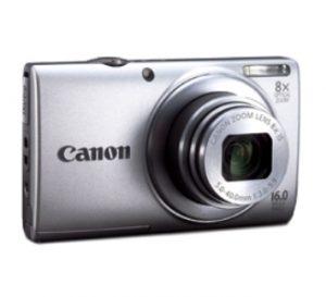 آموزش تعمیر دوربین دیجیتال