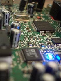 آموزش الکترونیک پایه و پیشرفته
